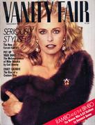 Vanity Fair Magazine November 1987 Magazine