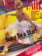 Vanity Fair Magazine May 1992 Magazine