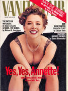 Vanity Fair Magazine June 1992 Magazine