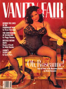 Vanity Fair Magazine February 1994 Magazine