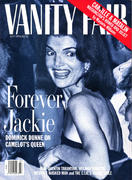 Vanity Fair Magazine July 1994 Magazine