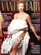 Vanity Fair Magazine January 1999 Magazine