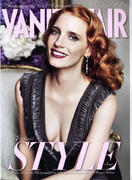 Vanity Fair Magazine September 2012 Magazine