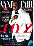 Vanity Fair Magazine November 2013 Magazine