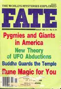 Fate Magazine March 1985 Magazine