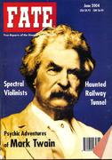 Fate Magazine June 2004 Magazine