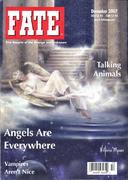 Fate Magazine December 2007 Magazine