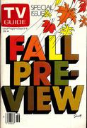 TV Guide September 9, 1978 Magazine