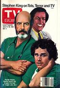 TV Guide June 13, 1981 Magazine