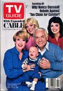 TV Guide December 18, 1982 Magazine