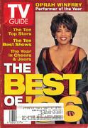 TV Guide January 4, 1997 Magazine