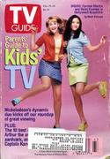 TV Guide October 25, 1997 Magazine