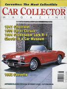 Car Collector and Car Classics Magazine June 1992 Magazine