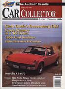 Car Collector and Car Classics Magazine February 1993 Magazine
