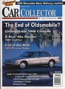 Car Collector and Car Classics Magazine March 1993 Magazine