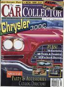 Car Collector and Car Classics Magazine September 1995 Magazine