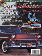 Car Collector and Car Classics Magazine January 1991 Magazine