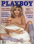 Playboy Magazine May 1, 1995 Magazine