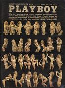 Playboy Magazine March 1, 1973 Vintage Magazine