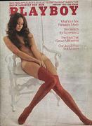 Playboy Magazine February 1, 1973 Vintage Magazine