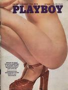 Playboy Magazine September 1, 1973 Magazine