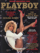Playboy Magazine January 1, 1985 Magazine