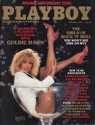 Playboy Magazine January 1, 1985 Magazine