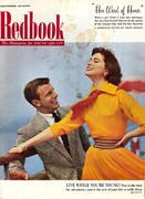Redbook Magazine September 1952 Magazine