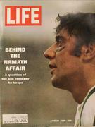 LIFE Magazine June 20, 1969 Magazine