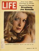 LIFE Magazine January 24, 1969 Magazine