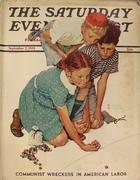 The Saturday Evening Post September 2, 1939 Magazine