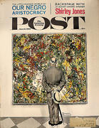 The Saturday Evening Post January 13, 1962 Magazine