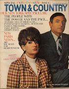 Town & Country Magazine September 1967 Magazine