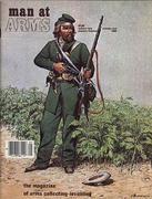 Man At Arms Magazine January 1980 Magazine
