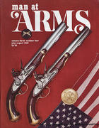 Man At Arms Magazine July 1981 Magazine