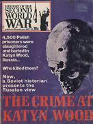 History of the Second World War No. 45 Magazine