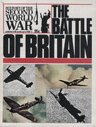 History Of The Second World War No. 9 Magazine
