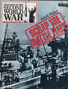 History Of The Second World War No. 43 Magazine