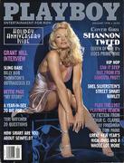 Playboy Magazine January 1, 1998 Magazine