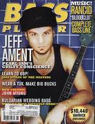 Bass Player Magazine August 1998 Magazine