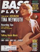 Bass Player Magazine March 1997 Magazine