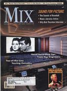 Mix Magazine September 2001 Magazine