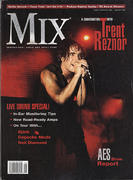 Mix Magazine January 2002 Magazine