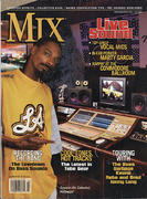 Mix Magazine July 2005 Magazine