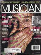 Musician Magazine June 1994 Magazine