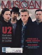 Musician Magazine May 1987 Magazine