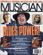 Musician Magazine October 1997 Magazine