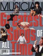 Musician Magazine May 1997 Magazine