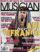Musician Magazine May 1998 Magazine