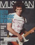 Musician Magazine October 1988 Magazine